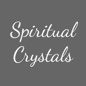 Spiritual Crystals